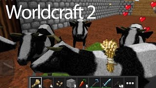 Worldcraft 2 Gameplay Impressions Part 36: Survival