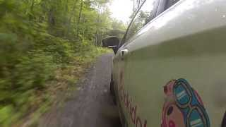 Learn How to Drive Rally Cars at the Team O'Neil Rally School