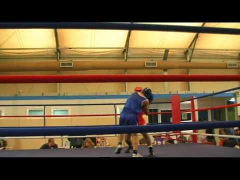 Διασυλλογικοί Αγώνες Πυγμαχίας Αγ.Κοσμάς 17-04-2010