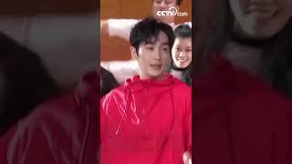 2019년 CCTV 춘완 '뛰어라, 청춘(青春跃起来)' | CCTV 한국어방송
