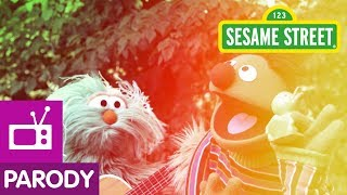 Sesame Street: El Patito feat. Ernie and Rubber Duckie (Despacito Parody)