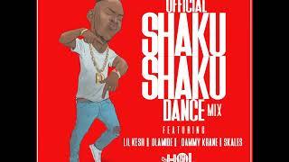 download lagu Shaku Shaku Dance 2018 Mix Ft Olamide Lil Kesh gratis