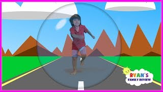 ROBLOX Super Blocky Ball! Let