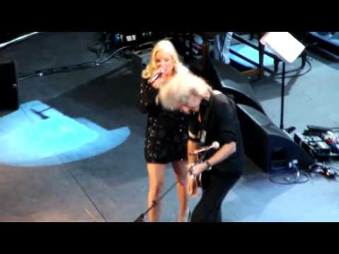 Brian May&Kerry Ellis - Since You've Been Gone -