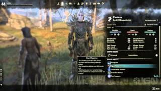 download lagu Elder Scrolls Online - How To Become A Vampire gratis