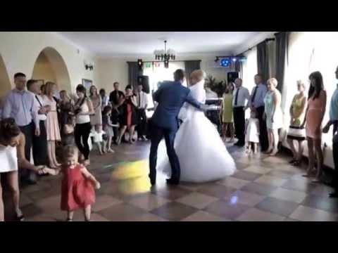 Wesele Aneta Albert Pierwszy Taniec Na Wesolo Mix