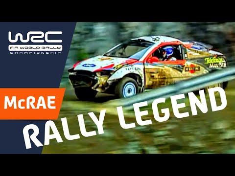 WRC History: Craziest Moments/ Colin McRae MP3