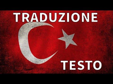 Traduzione cipro italiano