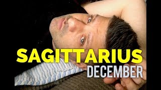 SAGITTARIUS December 2017 Horoscope Tarot - FINANCIAL SUCCESS | Recognition | Health & Love