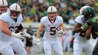 Christian McCaffrey: NFL Draft
