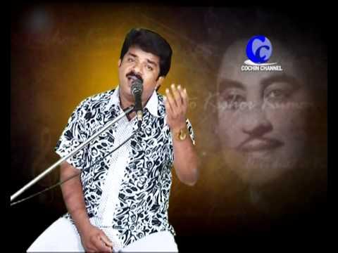Kishore Kumar song: Musafir hoon yaro by KS Naushad