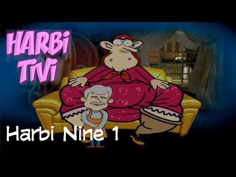 Harbi Tivi - Harbi Nine 1