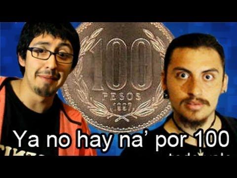 Ya por gamba no hay - Chilenito TV
