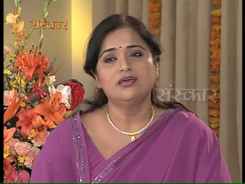 Jagdambe Maa Ambe Bhavani | Sarita Joshi video