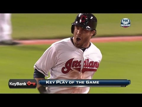 Kipnis wins it with walk-off homer in 10th
