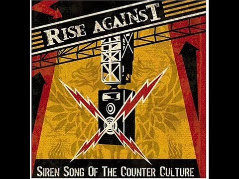 Rise Against - The First Drop