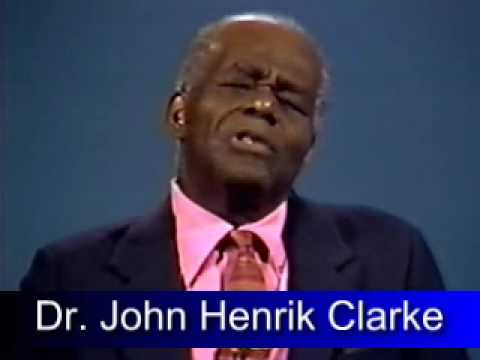 "DR. JOHN CLARKE - THE ""POPE S ERRAND BOY"" DURING SLAVE TRADE"
