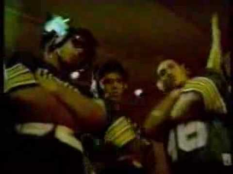 Husky Proud Music Video - Holmes High School Football 1986