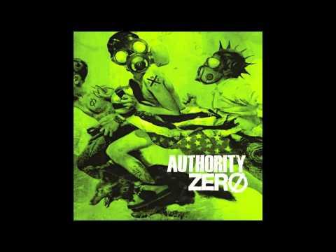 Authority Zero - Andiamo (full Album)