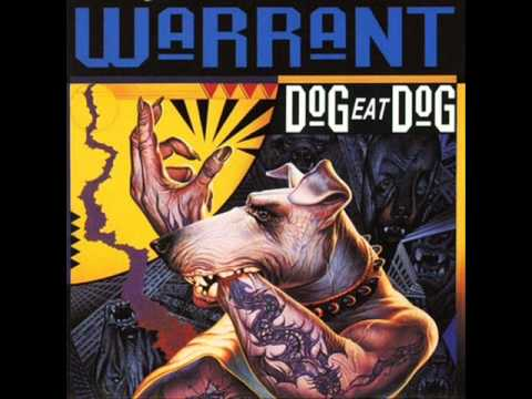 Warrant - The Whole in My Wall