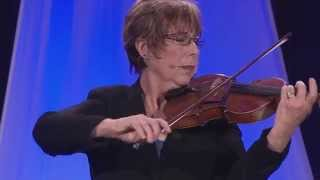 Music powers potential-- building mental fitness: Judith Pinkerton at TEDxUNLV