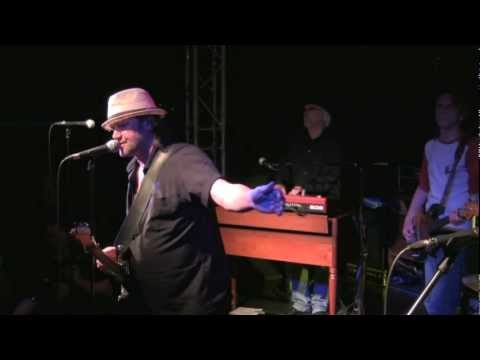 HAMBURG BLUES BAND feat. Clem Clempson - Make Love Strong - Live 2012 (HD)