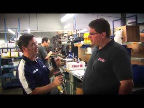 STV 2015 Episode 6 Tour of the Elka Factory