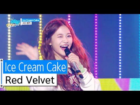 [HOT] RED VELVET - Ice Cream Cake, 레드벨벳 - 아이스크림 케이크, Show Music Core 20151226