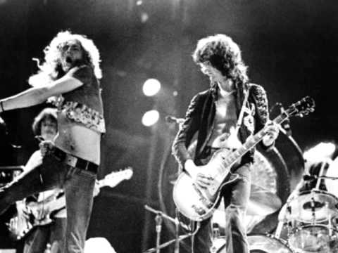 Led Zeppelin-'Houses of the Holy'-1975