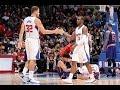 Chris Paul Dominates the Phoenix Suns