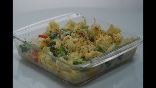 Mixed Vegetable in Buttermilk Sauce | Cooksmart | Sanjeev Kapoor Khazana