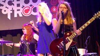 Sweet '69 (snippit) - Live with Lori Barbero