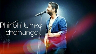 download lagu Main Phir Bhi Tumko Chahunga  Official  Arijit gratis