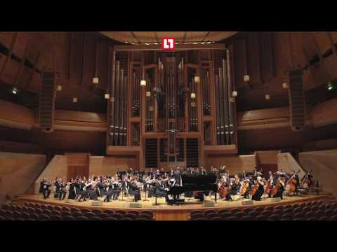 Russian Philharmonic - La-La Land theme