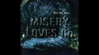 Watch Misery Loves Co Not The Only One video
