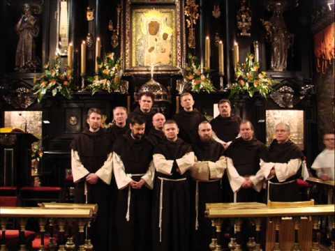 Gregorian Chant - Et valde mane