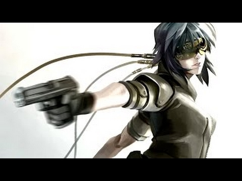Ghost In The Shell「AMV」 Fade Away