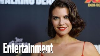 'The Walking Dead's' Lauren Cohan Signs On For ABC Pilot | News Flash | Entertainment Weekly