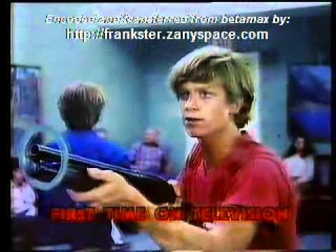 TV0 A Killer In The Family promo 1983