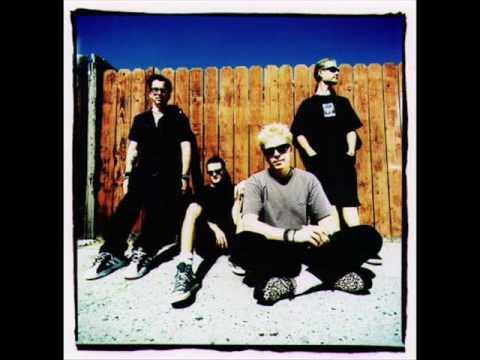 Offspring - Bloodstains