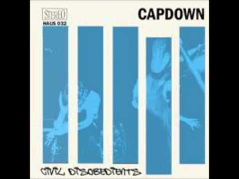Capdown - Headstrong