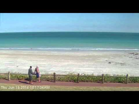 The month that was June 2014 @ Cable Beach - Broome