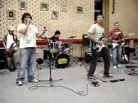 Maroon 5 - Shiver Cover