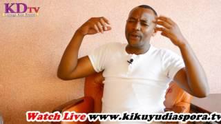 "Download Lagu FAMOUS ""WATCHMAN"" OF KAMEME FM..MUTHEE KIENGEI INTERVIEW Gratis STAFABAND"
