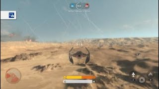 STAR WARS™ Battlefront™ Sun