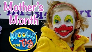 Woolly and Tig - The Shopping Centre | 45+ minutes | Mother's Month