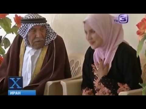 Женился в 92 года на двадцати двух-летней девушке.