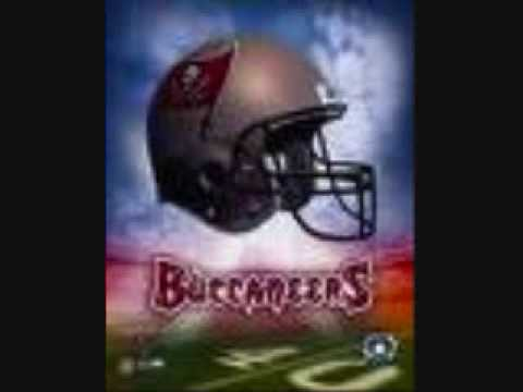 Bonecrusher-Never Scared (Football Remix) (GO BUCS!)
