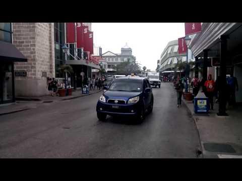 Broad Street Bridgetown Barbados
