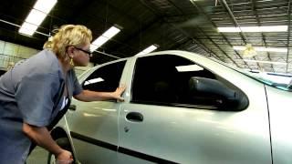 Entenda as regras para insulfilm em vidros de veículos